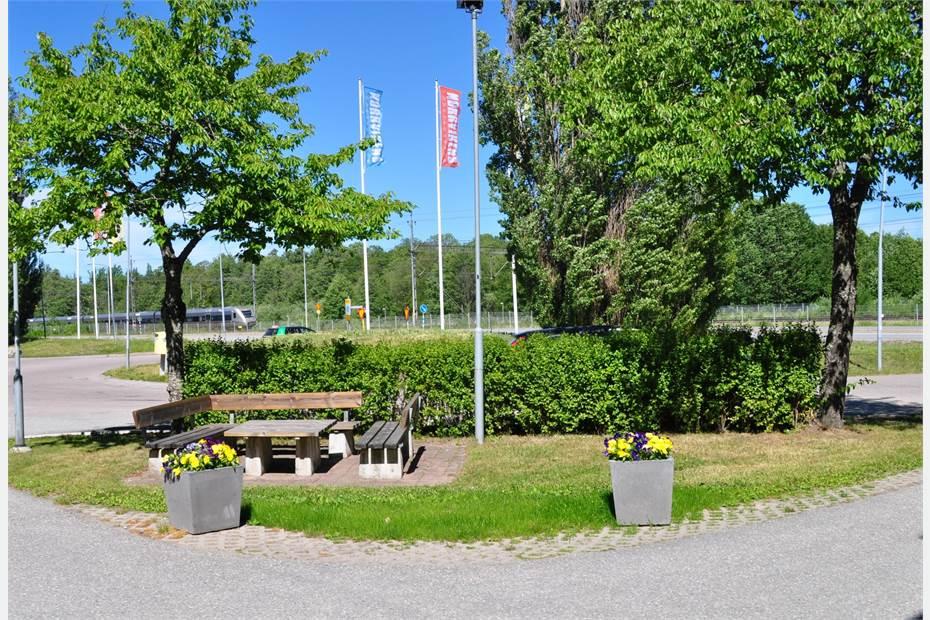Sjöängsvägen 9, Norrviken, Sollentuna - Kontor
