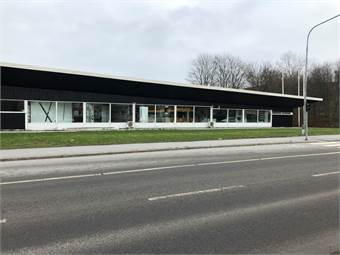 Annedalsvägen 8, Gunnesbo, Lund -