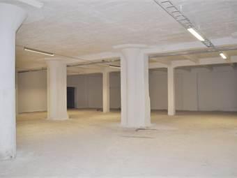 Kvarngatan 70, Centrum, Kävlinge - KontorLager/Logistik