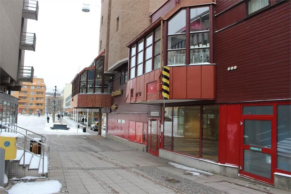 Gästgivaregatan 5, Centrum, Södertälje - Kontor