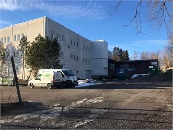 Stenhagsvägen 47, Österåker, Åkersberga - Industri/VerkstadKontorLag