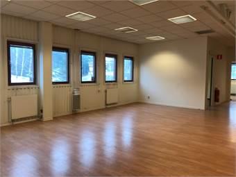 Showroom / Öppen kontorslanskap