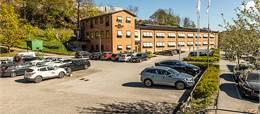 Ledig lokal Finnboda Varvsväg 9, Nacka