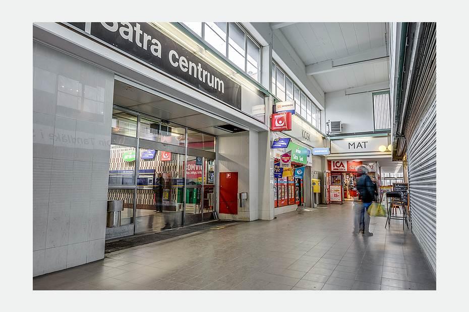 Sätra Torg 18-20, Sätra Centrum, Stockholm -