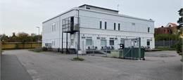 Ledig lokal Vikingavägen 52, Täby