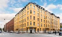 Ledig lokal Sibyllegatan 46, Stockholm