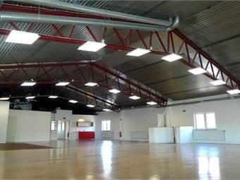 Öppen yta lämplig som kontor, showroom eller utställningsverksamhet