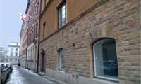 Ledig lokal Holländargatan 25, Stockholm