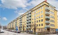 Ledig lokal Artillerigatan 76, Stockholm