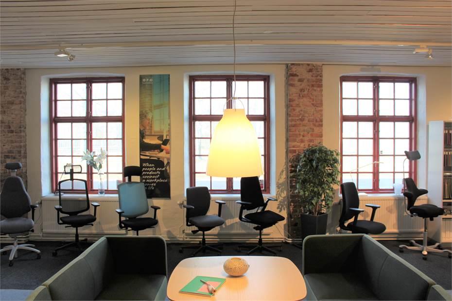 Tjärngatan 16, Tormestad, Karlstad - ButikKontorÖvrigt