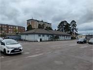 Ledig lokal, Åsavägen 13A, Alvarsberg 5, Oskarshamn