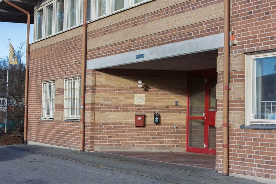 Domherrevägen 11, Sjöberg, Sollentuna - Kontor