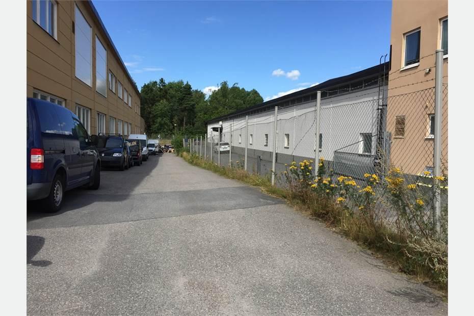 Stallarholmsvägen 48, Högdalen, Bandhagen - Lager
