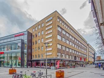 Hörnet Ågatan/Repslagaregatan