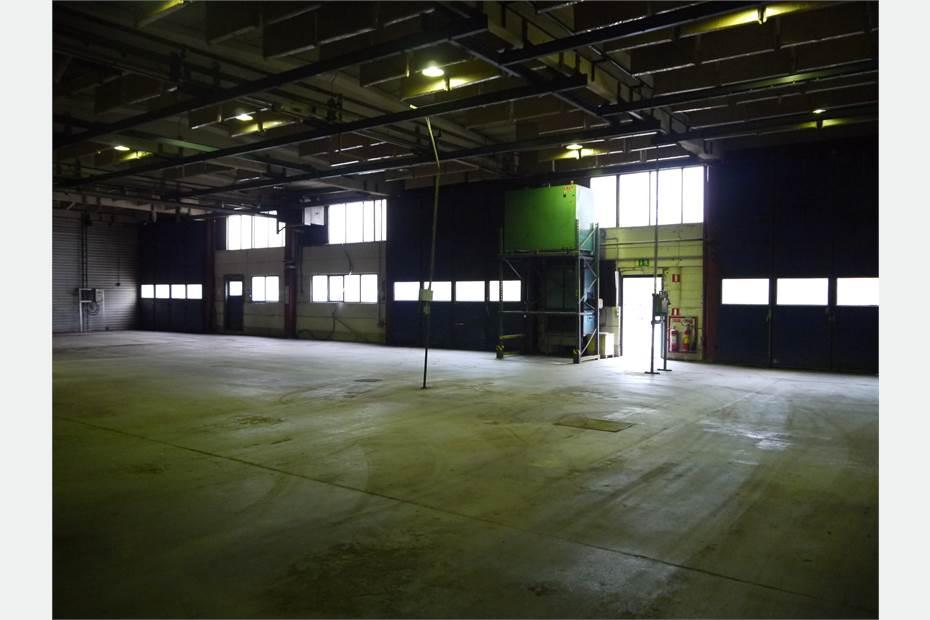 Mötterudsvägen 5, Vik, Arvika - Industri/verkstad Lager/förrå