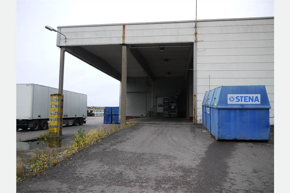 Mötterudsvägen 3, Vik, Arvika - Lager/förråd