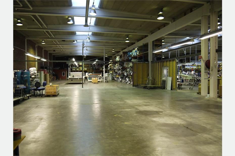 Koppersbergsvägen 2, Uddevalla, Uddevalla - Industri/verkstadKontor