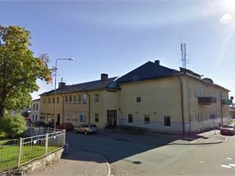 Skolgatan 27, Arvika Centrum -