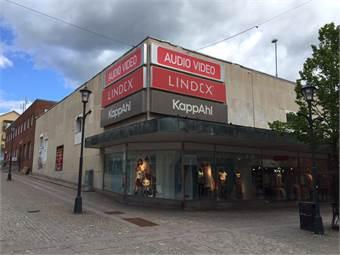 Kyrkogatan 28, Centrumkärnan, Arvika - Butik