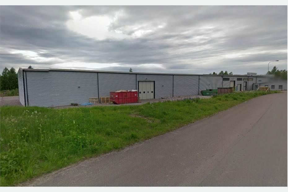 Industrihallen