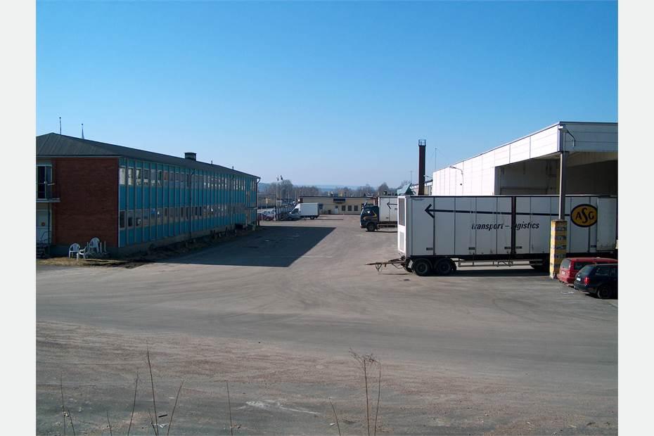 Mötterudsvägen 5, Arvika, Arvika - Industri/verkstad Lager/förrå