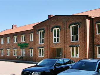 Fibulavägen 12, Valhall Park, Ängelholm - KontorKontorshotell