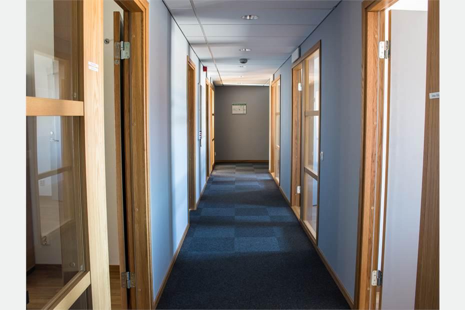 Drakenvägen 27, Valhall Park, Ängelholm - Kontor