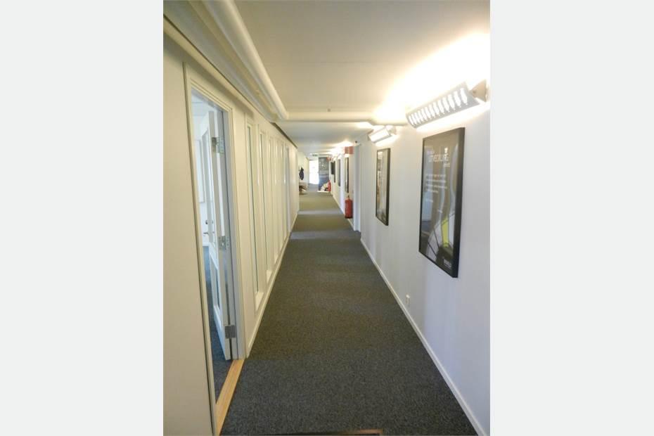 Korridor 2a