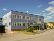 Ledig lokal, Industrigatan 9, Östermalm, Motala