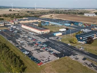 Kristianstad Företagscenter