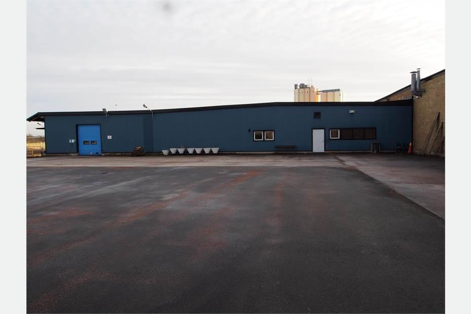Karpalundsvägen 39, Kristianstad, Kristianstad - Industri/VerkstadLager/Logis, Karpalundsvägen 39, Kristianstad, Kristianstad - Industri/VerkstadLager/Logis