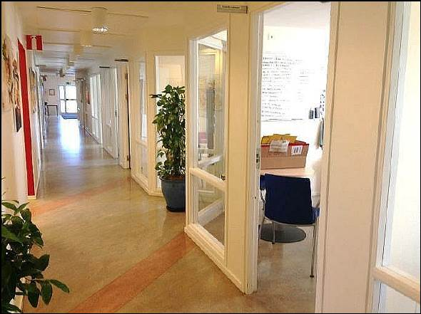 Karpalundsvägen 39, Kristianstad, Kristianstad - Kontor Kontorshotell