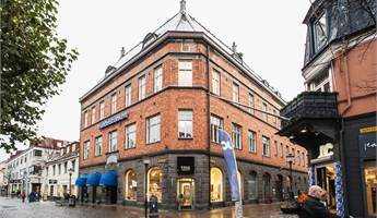Cardellsgatan 8, Centrum, Kristianstad - Kontor
