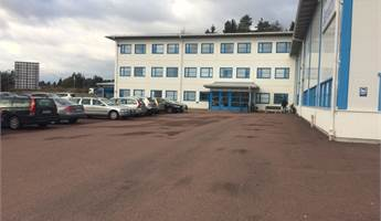 Gräsdalsgatan 15, Gräsdalen, Karlstad - Kontor