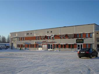 Södra Järnvägsgatan 52, Östernäs, Ljusdal - ButikÖvrigt