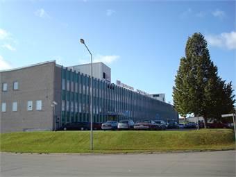 Södra Järnvägsgatan 52, Östernäs, Ljusdal - Kontorshotell