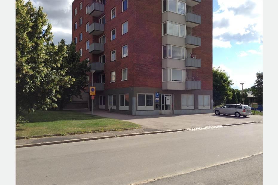 Värdsholmsgatan 11, Södertälje, Värdsholmen, Södertälje - Butik Kontor Lager/Logistik