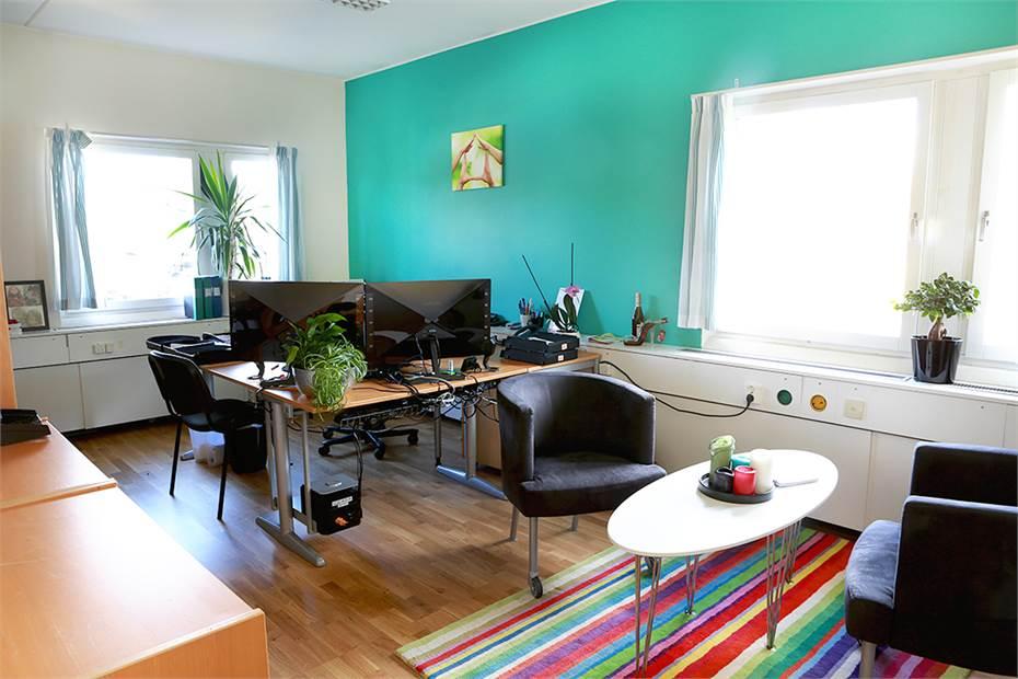 Klockarvägen 92, Geneta, Södertälje - Kontor