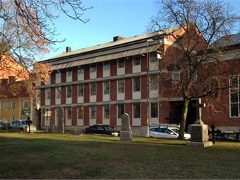 Mälaregatan 4-6, Södertälje centrum, Södertälje - Kontor