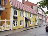 Ledig lokal, Mälaregatan 8, Södertälje centrum, Södertälje