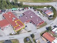 Ledig lokal, Brännarevägen 2, Lina hantverksby, Södertälje