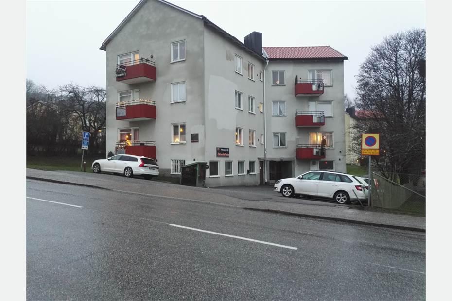 Mariekällgatan 4, Centrum, Södertälje - Butik Kontor Övrigt