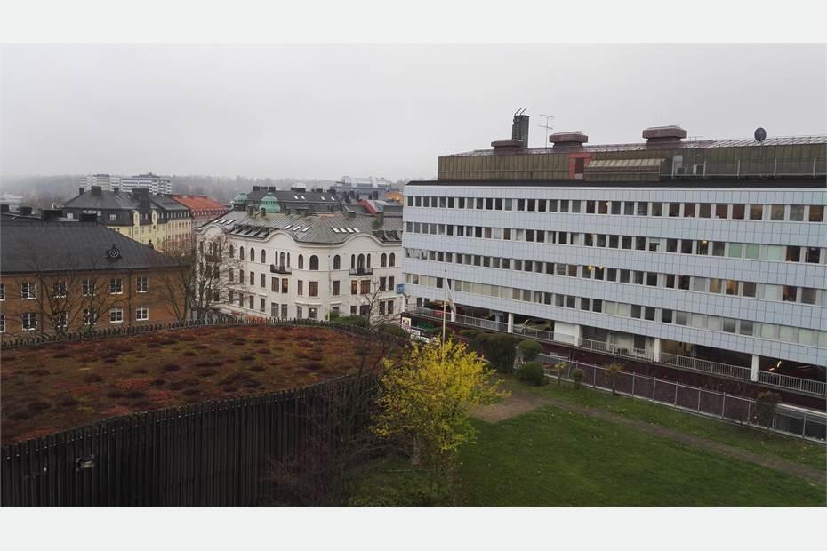 Köpmangatan 1, Södertälje Centrum, Södertälje - Kontor