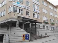 Ledig lokal, Lovisinsgatan 3, Södertälje Centrum, Södertälje