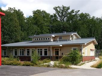 Industri/verkstadKontorLag Gesällvägen 6, Gesällvägen 6, Eriksberg, Botkyrka - Industri/VerkstadKontorLag