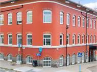 Ledig lokal, Rosengatan 8, Centrala, Sundbyberg