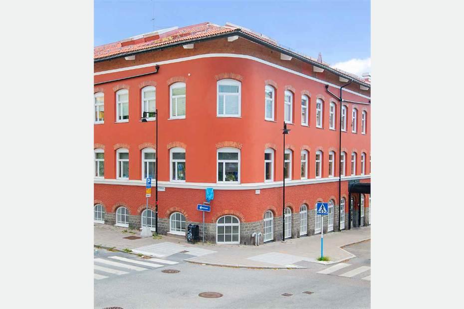 Rosengatan 8, Sundbyberg C, Sundbyberg - KontorLager/LogistikÖvrigt