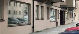 Ledig lokal Starrbäcksgatan 11, Sundbyberg