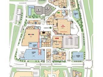Märsta Centrum - planerad utveckling