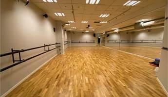Danssal